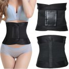 Corset Belt Power Slimming Body Shaper Waist Trainer Trimmer Support Protector XXL