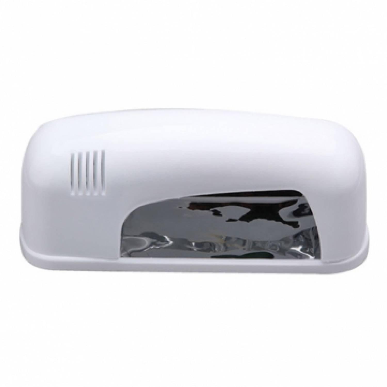 9Watt 220V Portable UV Gel Nail Art Curing Dryer Lamp