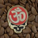 Grateful Dead Pins 50th Ann. Steal Your Face Pin
