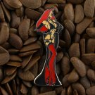 Jessica Rabbit Pins Grateful Dead Pin Fantasy She Devil