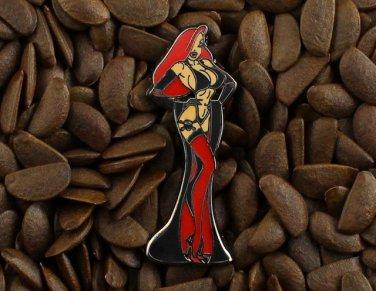 Jessica Rabbit Pins Grateful Dead Pin Fantasy She Devil