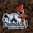 Jessica Rabbit Pins Banksy Dismaland Bemusement Park Pin