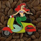 Jessica Rabbit Pins Mermaid Fantasy Pin Motorcycle Scooter Badge
