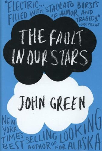 The Fault in Our Stars by Jim Green ( 2012, Hardcover)