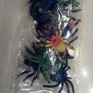 "Plastic Spiders, multicolor by ""TrickrTreat"""