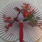 "Paper Fans, Decorative, Hand Held, by ""Oriental Breeze"""