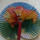 "Paper Fans, Decorative, Hand Held, Lions by ""Safari Breeze"""