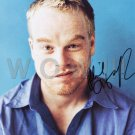 PHILIP SEYMOUR HOFFMAN   Signed Autograph 8x10 inch. Picture Photo REPRINT