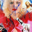 COURTNEY LOVE   Signed Autograph 8x10  Picture Photo REPRINT