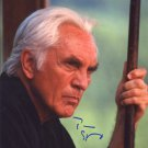 TERENCE STAMP  Signed Autograph 8x10 inch. Picture Photo REPRINT