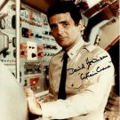 DAVID HEDISON  Signed Autograph 8x10 inch. Picture Photo REPRINT