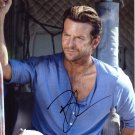 BRADLEY COOPER  Signed Autograph 8x10 inch. Picture Photo REPRINT