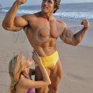 Bodybuilder ARNOLD SCWARZENEGGER High Definition 13x19 inch Photo Picture Print