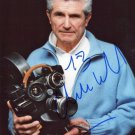 CLAUDE LELOUCH  Signed Autograph 8x10 inch. Picture Photo REPRINT