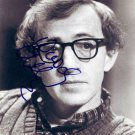 WOODY ALLEN  Signed Autograph 8x10 inch. Picture Photo REPRINT
