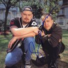 WACHOWSKI  BROTHERS  Signed Autograph 8x10 inch. Picture Photo REPRINT
