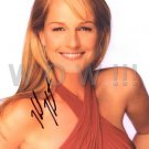 Gorgeous HELEN HUNT Signed  Autograph 8x10 in. Picture Photo REPRINT