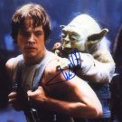 MARK HAMILL  Signed Autograph 8x10 inch. Picture Photo REPRINT