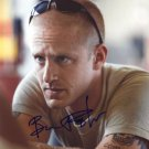 BEN FOSTER  Signed Autograph 8x10 inch. Picture Photo REPRINT