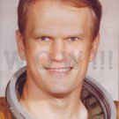 "ORIGINAL  Astronaut KAROL ""BO"" BOBKO  8x10 Signed  Autograph Photo"