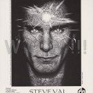 ORIGINAL STEVE VAI  8x10 Signed  Autograph Photo