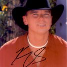 KENNY CHESNEY  Signed Autograph 8x10 inch. Picture Photo REPRINT