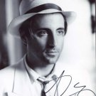 ANDY GARCIA  Signed Autograph 8x10 inch. Picture Photo REPRINT