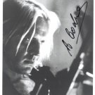 ALEXANDER GODUNOV  Signed Autograph 8x10 inch. Picture Photo REPRINT