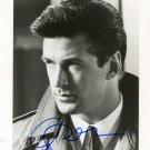 ALEC BALDWIN  Signed Autograph 8x10 inch. Picture Photo REPRINT