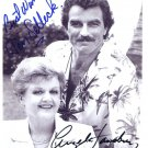 TOM SELLEK  Signed Autograph 8x10 inch. Picture Photo REPRINT