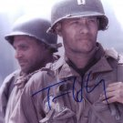 TOM HANKS  Signed Autograph 8x10 inch. Picture Photo REPRINT