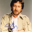 STEVEN SPIELBERG  Signed Autograph 8x10 inch. Picture Photo REPRINT