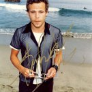 STEPHEN  DORFF  Signed Autograph 8x10 inch. Picture Photo REPRINT