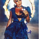 PINK  Signed Autograph 8x10  Picture Photo REPRINT