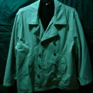 Pre-Owned ORIGINAL Rare CK39 Calvin Klein Men Jacket sz.XL