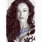 Gorgeous  SOFIA MILOS  Signed Autograph 8x10  Picture Photo REPRINT