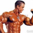 Bodybuilder LEE PRIEST High Definition 13x19 inch Photo Picture Print