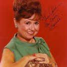 Gorgeous  SANDRA GOULD  Signed Autograph 8x10  Picture Photo REPRINT