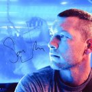 SAM  WORTHINGTON  Signed Autograph 8x10 inch. Picture Photo REPRINT