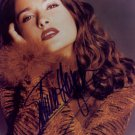 Gorgeous  SALMA HAYEK  Signed Autograph 8x10  Picture Photo REPRINT