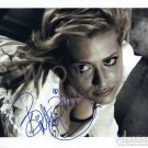 Gorgeous BRITTANY MURPHY Signed Autograph 8x10 inch. Picture Photo REPRINT