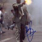 DENZEL WASHINGTON  Signed Autograph 8x10 inch. Picture Photo REPRINT