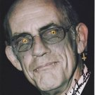 Original CHRISTOPHER LLOYD  8x10 Signed in Person  Autograph Photo Pic 1