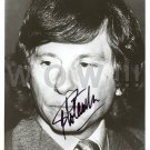ROMAN POLANSKI  Signed Autograph 8x10 inch. Picture Photo REPRINT