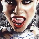 Gorgeous  ROSARIO DAWSON  Signed Autograph 8x10  Picture Photo REPRINT