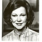 Gorgeous  ROSALYNN CARTER  Signed Autograph 8x10  Picture Photo REPRINT