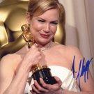Gorgeous  RENEE ZELLWEGER  Signed Autograph 8x10  Picture Photo REPRINT