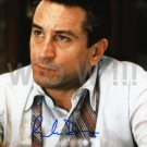 ROBERT DE NIRO  Signed Autograph 8x10 inch. Picture Photo REPRINT