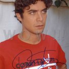 RICCARDO SCAMARCIO  Signed Autograph 8x10 inch. Picture Photo REPRINT