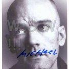 REM MICHAEL  Signed Autograph 8x10 inch. Picture Photo REPRINT